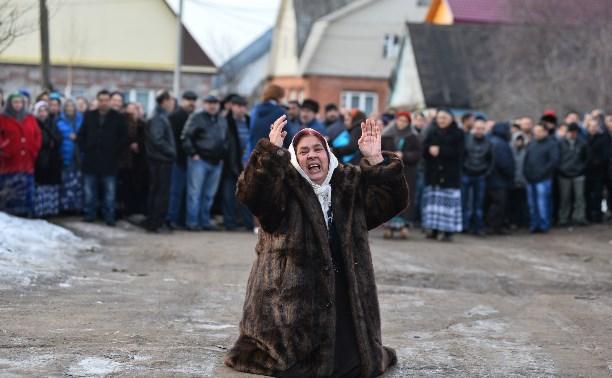 Администрация Тулы разработала комплекс мер по урегулированию конфликта в Плеханово