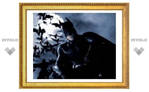 """Получи бесплатный билет на """"Бэтмена""""!"""