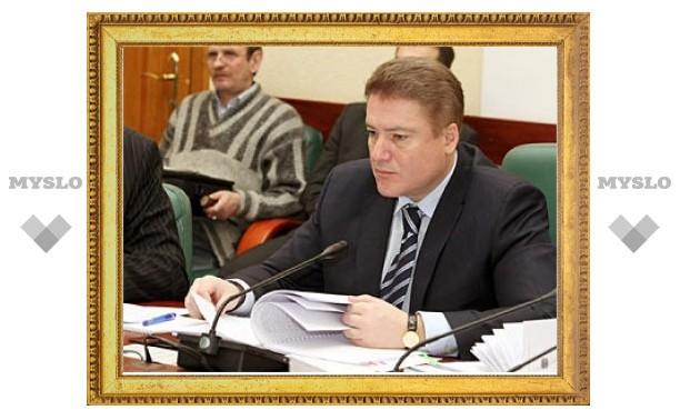 Боосу прочат должность министра или сенатора