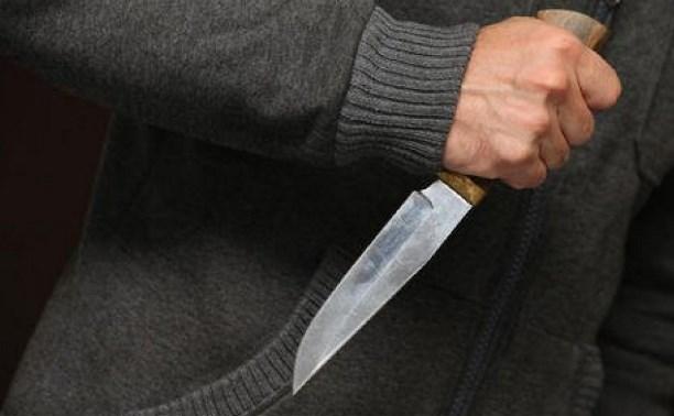 В Заокском районе мужчина убил собутыльника