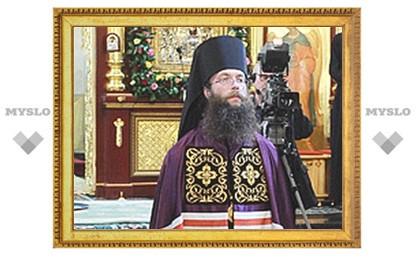 Владыка Серафим возвращается в Тульскую епархию