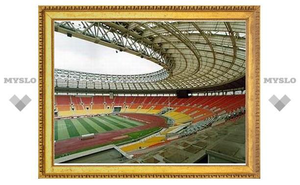 Российский футбольный союз заработает на ставках