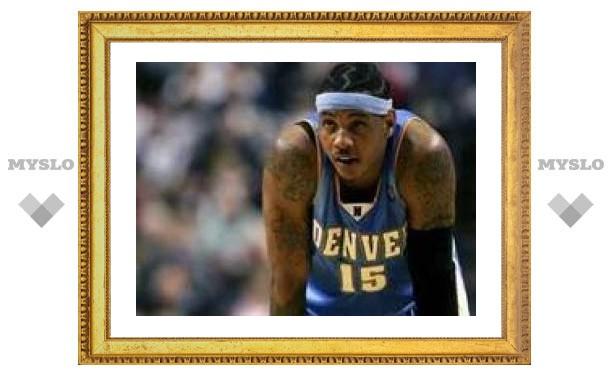 Лучшего снайпера НБА не позвали на Матч всех звезд