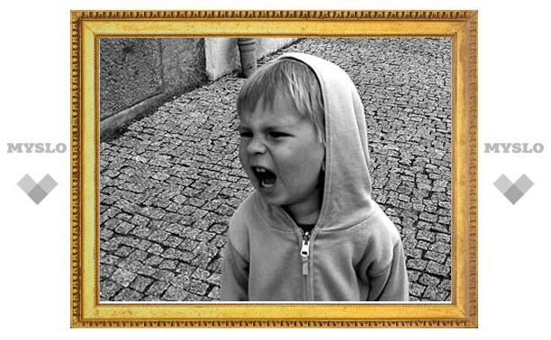 Тула вошла в число «Городов без жестокости к детям»