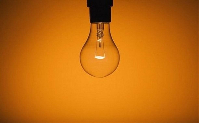 13 июня часть Тулы останется без света