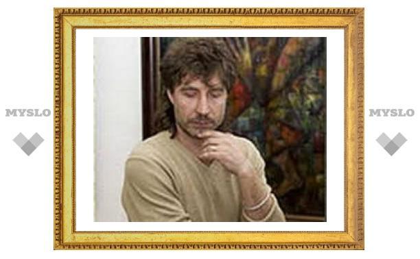 Туляки встретятся с известным художником