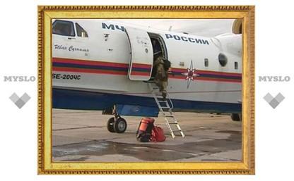 Спасатели подтвердили гибель экипажа Ан-12