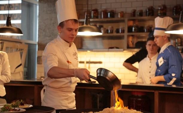 В Туле пройдет вторая «Битва кулинаров»