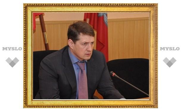 Авилов: «Нужно помнить, что Тула - город-герой»!