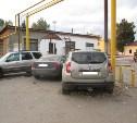 В Кимовске пьяный водитель на «Рено» протаранил два автомобиля