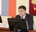Владимир Груздев поручил убрать снег с улиц до конца недели