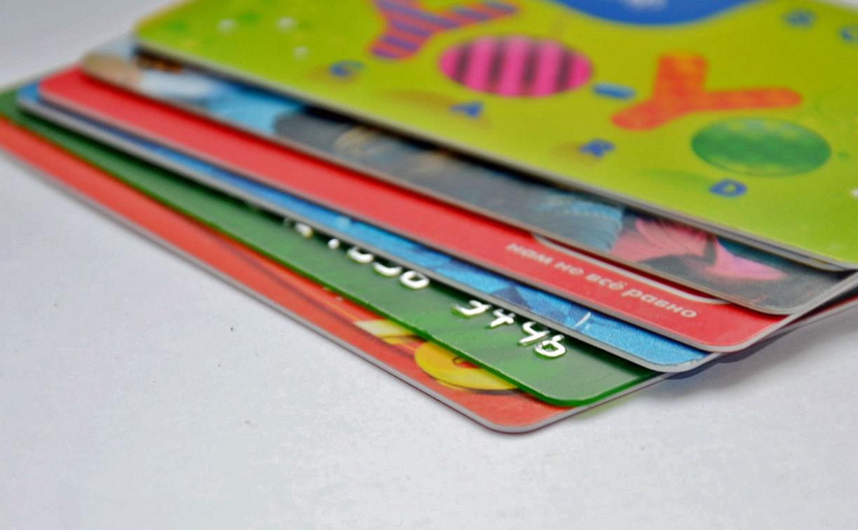 Туляки всё больше предпочитают расплачиваться картами