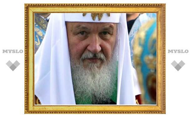 РПЦ предложила учить православию с детсада до старших классов
