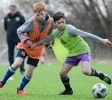 Юных тульских футболистов приглашают пройти отбор в школу «Арсенала»