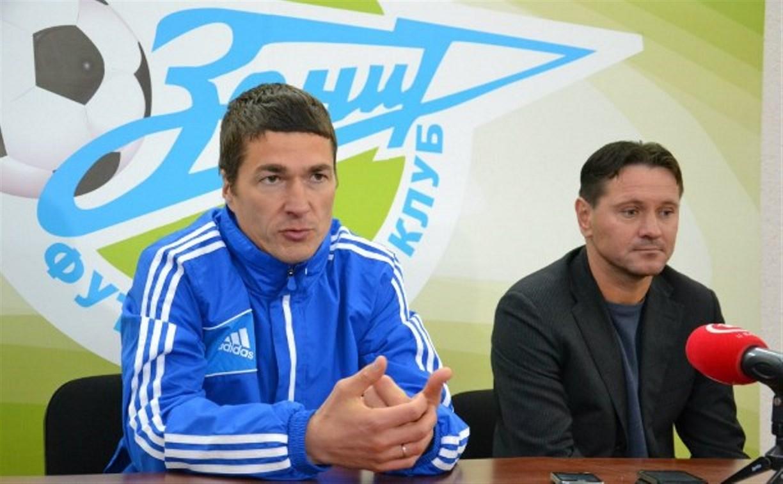 Виктор Булатов станет новым главным тренером тульского «Арсенала»?