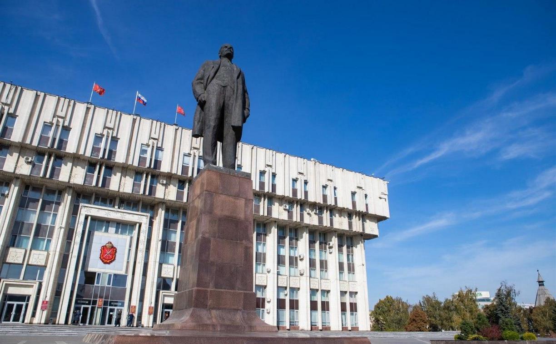 В Тульской области усилили коронавирусные ограничения: полный текст Указа губернатора