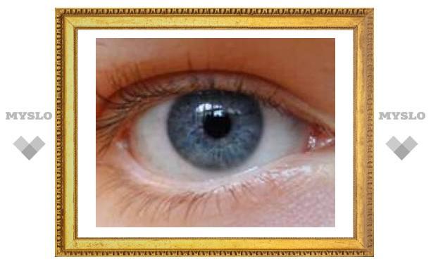 Вживленные в мозг электроды заменят глаза слепым
