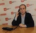 «Дом.ru» дает приз за лучший вопрос!