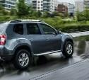 Туляк чуть не лишился своего Renault Duster из-за долга в 345 тысяч рублей