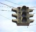 В Пролетарском районе Тулы 3 сентября отключат светофоры