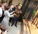 В Тульском музее оружия открылась новая экспозиция