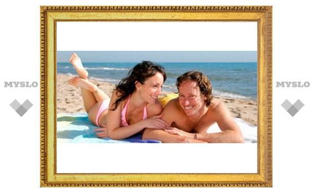 Когда в Туле откроют пляжи?