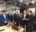 В центре промышленной Тулы открылся творческий индустриальный кластер