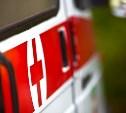 В Тульской области женщина попала под колёса иномарки