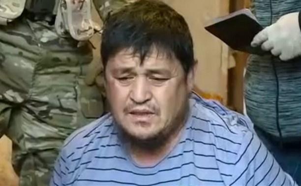 В Тульской области силовики задержали вербовщика ИГИЛ