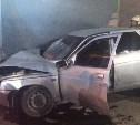 В Заречье автомобиль из Пензенской области попал в ДТП