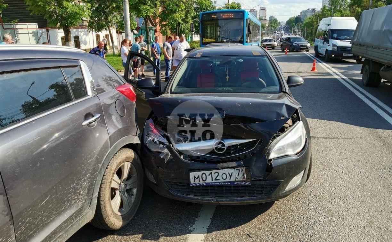После ДТП с автобусом прокуратура выяснила, что водители Тулгорэлектротранса работают сверх нормы