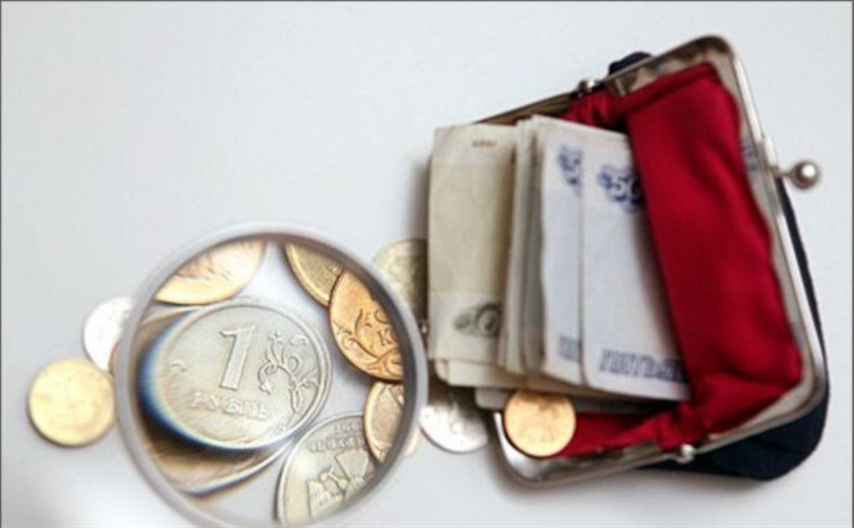 Минимальный размер оплаты труда вырастет на 400 рублей