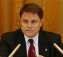 Владимир Груздев напомнил адрес своего эмейла для обращения граждан