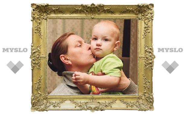 Тулячка взяла в заложники ребенка
