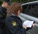 Из-за долга по кредиту у жительницы Тульской области арестовали автомобиль