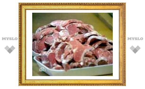 Министр сельского хозяйства объявил о дефиците говядины