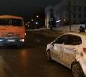 В Донском водитель ВАЗ-21150 насмерть сбил 14-летнюю девочку
