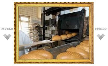 Тульский хлеб подешевеет?