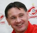 Владимир Груздев встретится с Аленичевым и «Арсеналом»