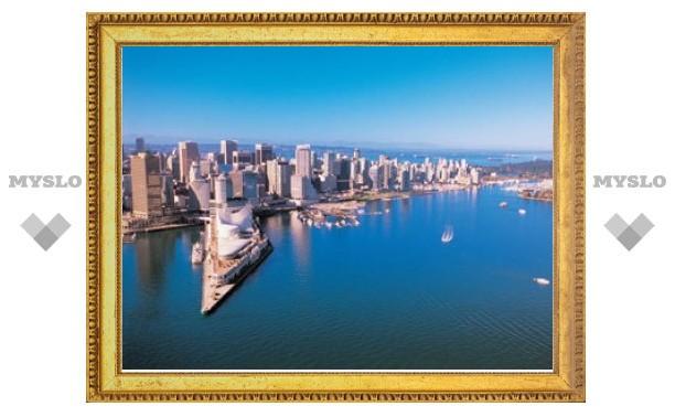 Мельбурн лишил Ванкувер звания самого комфортного города