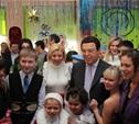 Иосиф Кобзон спел для детишек из Яснополянского детского дома