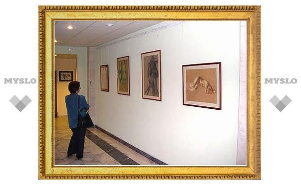 Под Тулой откроется выставка живописи