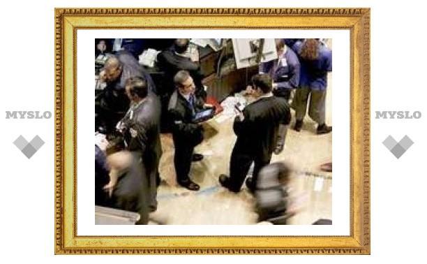 Обзор рынков: нефть перестала дорожать