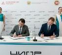Минстрой России и «Ростелеком» подписали соглашение о сотрудничестве по реализации направлений концепции «Умный город»