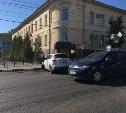 В Туле разыскиваются очевидцы ДТП со скорой помощью