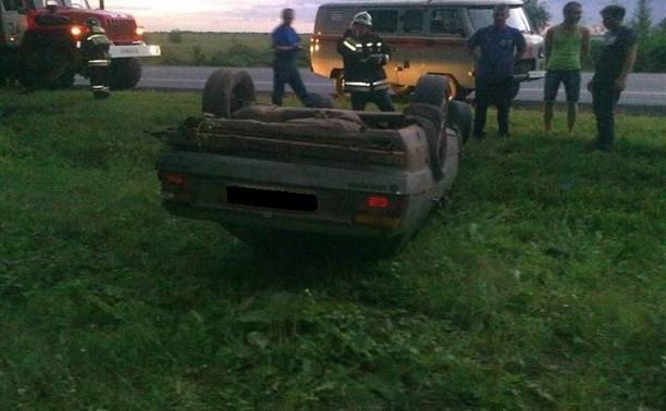 Тульская область вошла в пятерку рейтинга самых аварийно-опасных участков дорог России