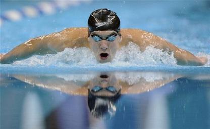 Тульские пловцы посоревновались на Кубке Александра Попова