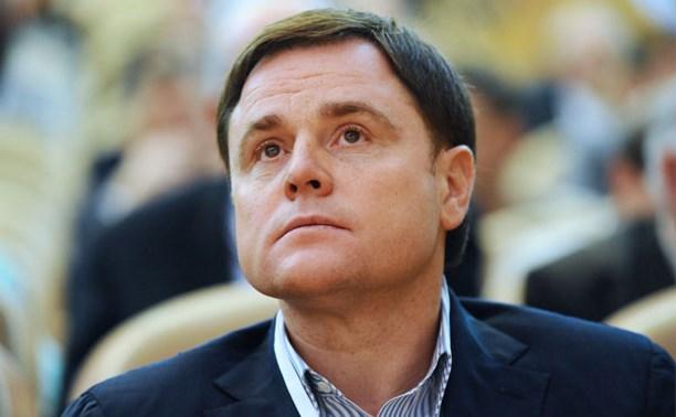 Владимир Груздев встретится с представителями крупных предприятий Тулы