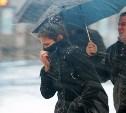 Погода в Туле 1 декабря: снег с дождём, гололед и порывистый ветер
