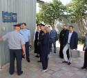 Тульский чиновник посетил колонию для больных туберкулезом